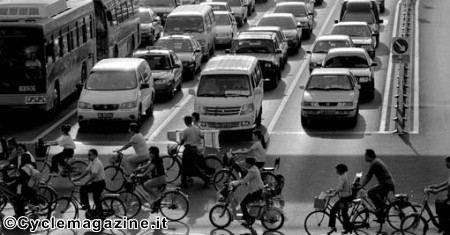 Bicycles-and-Cars