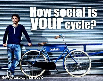 How Social is Your Cycle