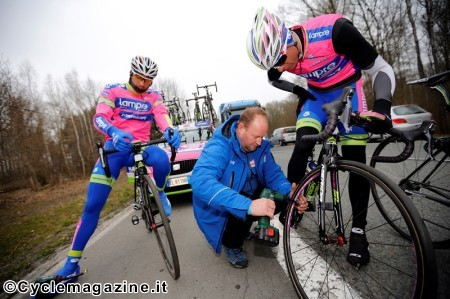 Foto Bettini/Lampre Merida