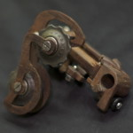 Wooden-Campagnolo-Derailleur-Pulley-Detail-600x456