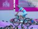 Vincenzo Nibali of Astana Pro Team on the podium on occasion of the presentation of Giro d'Italia 2016 at Alpedoorn, 5 May 2016. ANSA/ALESSANDRO DI MEO