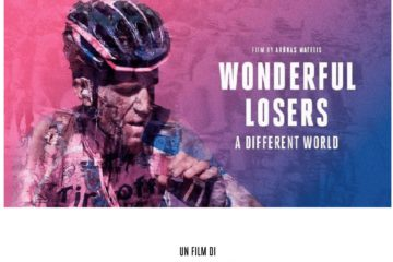 WONDERFUL LOSERS. A DIFFERENT WORLD